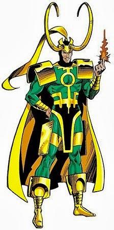 Meu guarda roupa tem no guarda roupa do loki thor - Mechant avenger ...