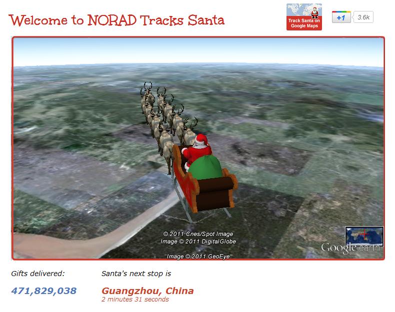 the original weather blog santa cruising over china weather good