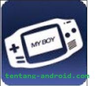 Download My Boy v1.5.25 Apk Full Version - GBA Emulator Terbaru