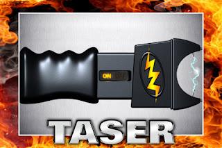 TASER. IPA 1.0