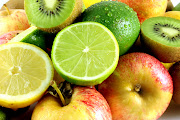 COMER 5 FRUTAS Y VERDURAS AL DÍA fresas arandanos