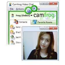 camfrog webcam chat
