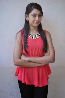 Actress Niti Taylor Latest Pictures in Pink Top and Tight Jeans 0006.jpg