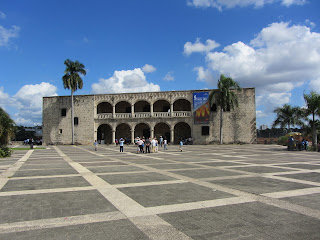 Alcazar Colon