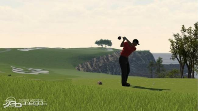 Tiger Woods PGA Tour 12 The Masters 2011 [PC Full] ISO Descargar
