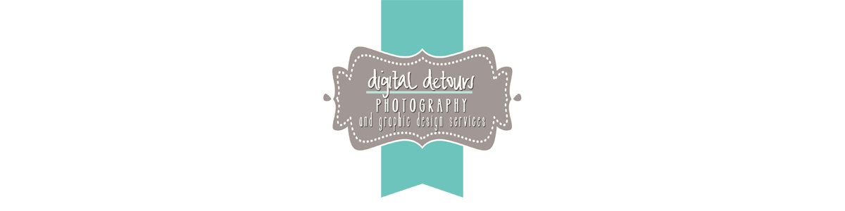 digital detours photography & graphic design services