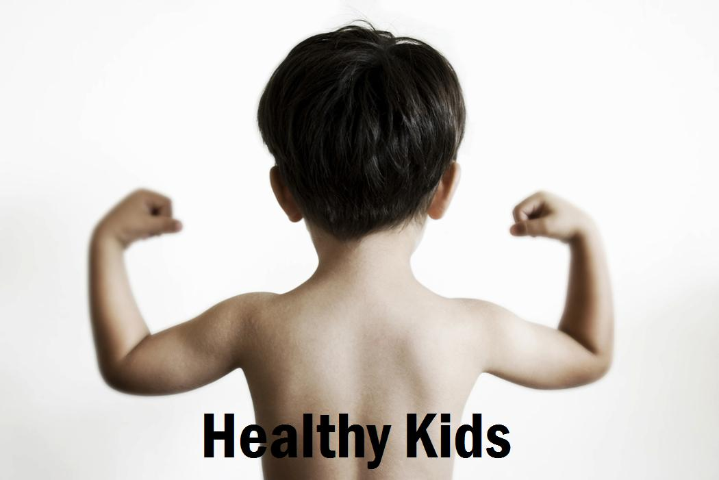 Using a iHerb Coupon Code Can Improve Your Child's Health
