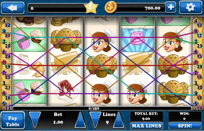 Millionaire Slot Machine Preview