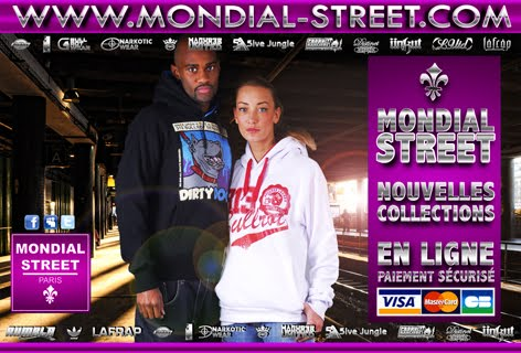Mondial-Street.com Distribureur web Officiel BULLROT WEAR