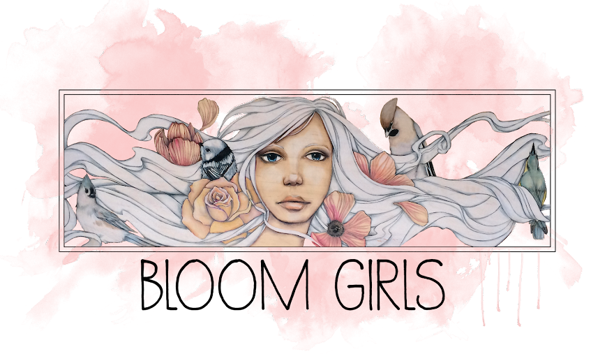 Bloom Girl Design Team