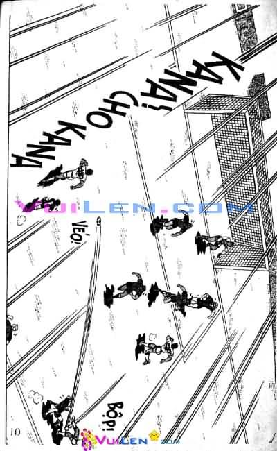 Jindodinho - Đường Dẫn Đến Khung Thành III  Tập 23 page 10 Congtruyen24h