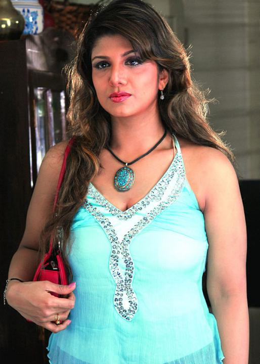 Nagma Nangi Photo