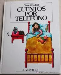 CUENTOS POR TELÉFONO