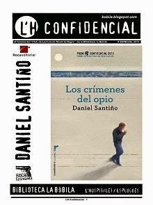 L'H Confidencial  especial 2015