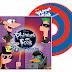 [Soundtrack] Phineas y Ferb a través de la 1ra y 2da dimensión