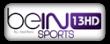 قناة bein sport hd13 بث مباشر مشاهدة قناة bein sport اتش دي 13 قناة بي ان سبورت hd13 الجزيرة الرياضية بلس hd13