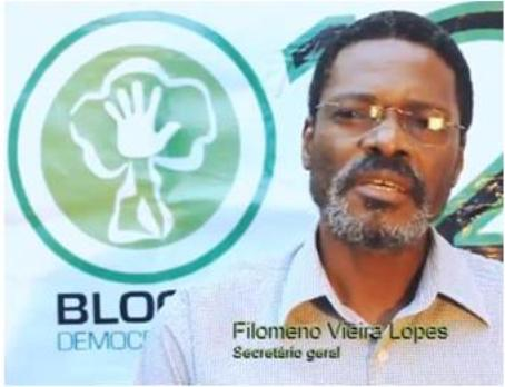 Regime do MPLA mostra quem manda no país - Espanca e mata primeiro e pergunta depois!