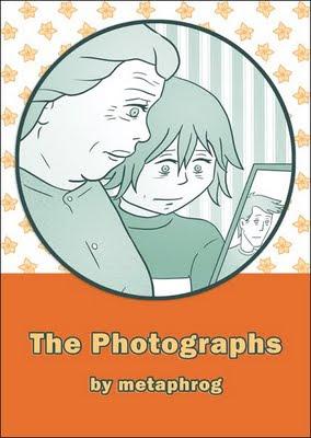 Glasgow Life Comic Commission