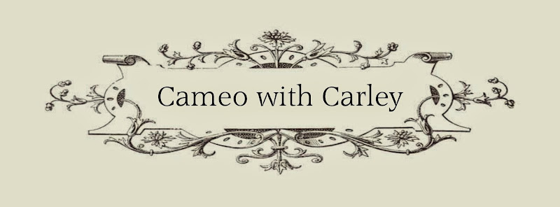 Cameo with Carley