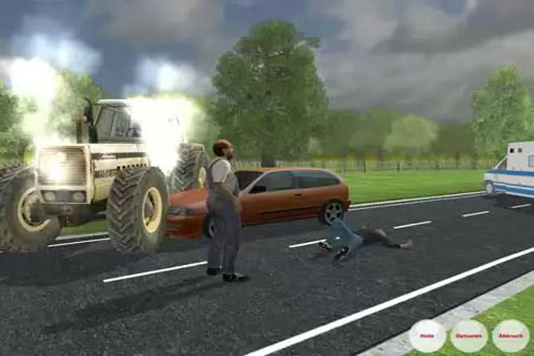 Ambulance Simulator (2012) Full PC Game Mediafire Resumable Download Links