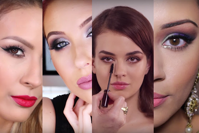 4 Beauty Tutorials I Love