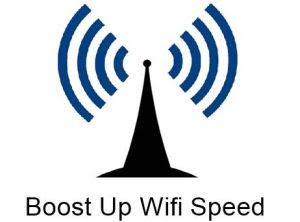 aumentare velocità wifi