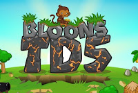 Bloons TD 5 walkthrough