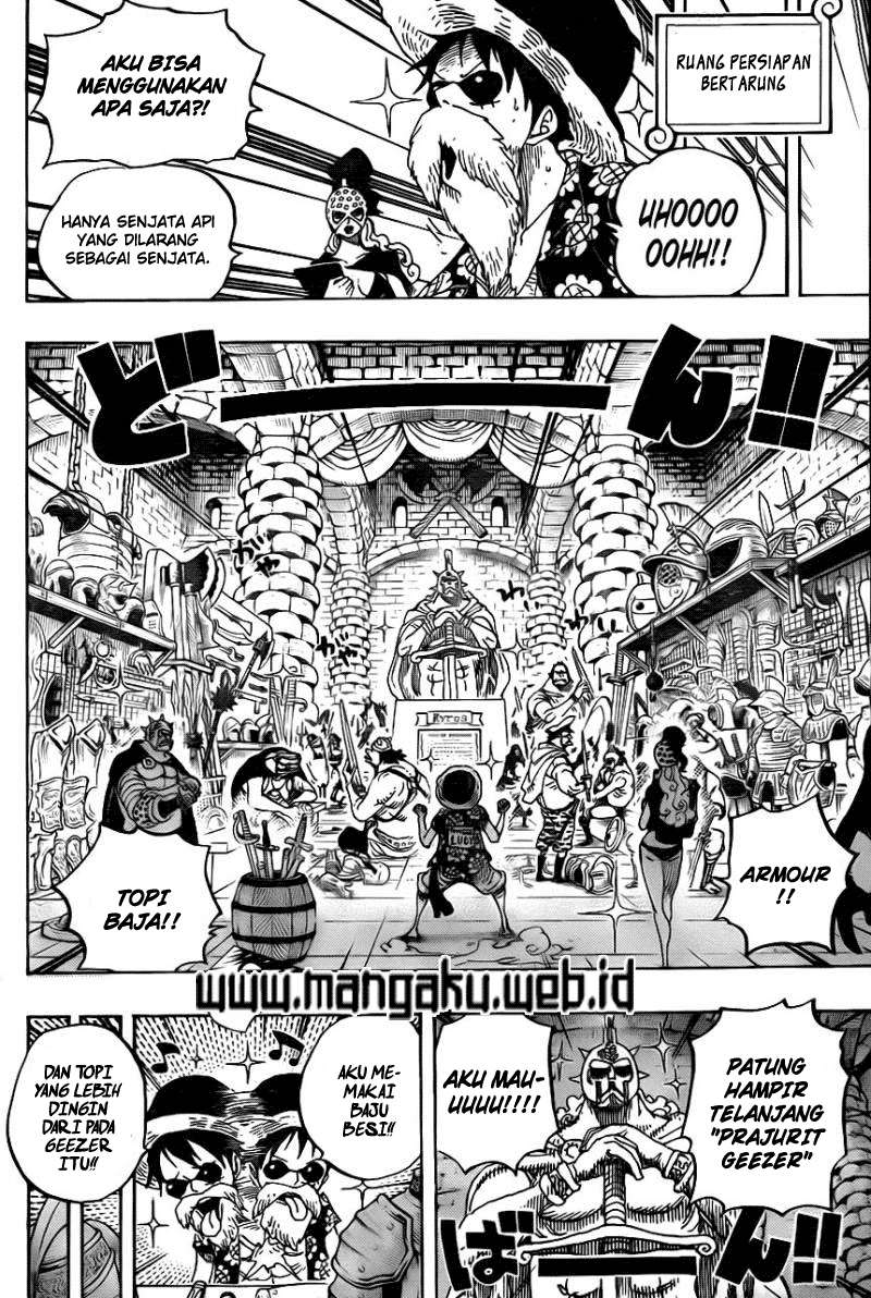 Komik one piece 704 - Patung kyros dan lucy 705 Indonesia one piece 704 - Patung kyros dan lucy Terbaru 8|Baca Manga Komik Indonesia|Mangacan