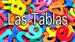 Aprende las tablas