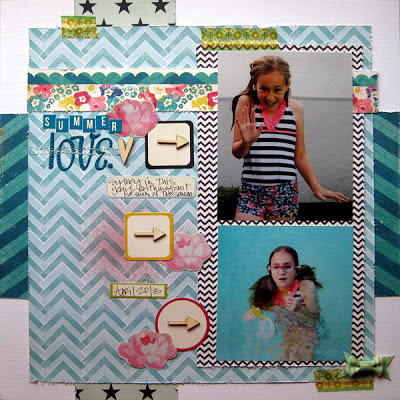 May's Third Thursday Challenge Winner