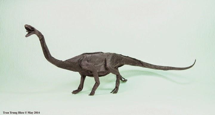 origami-models-of-prehistoric-creatures-2