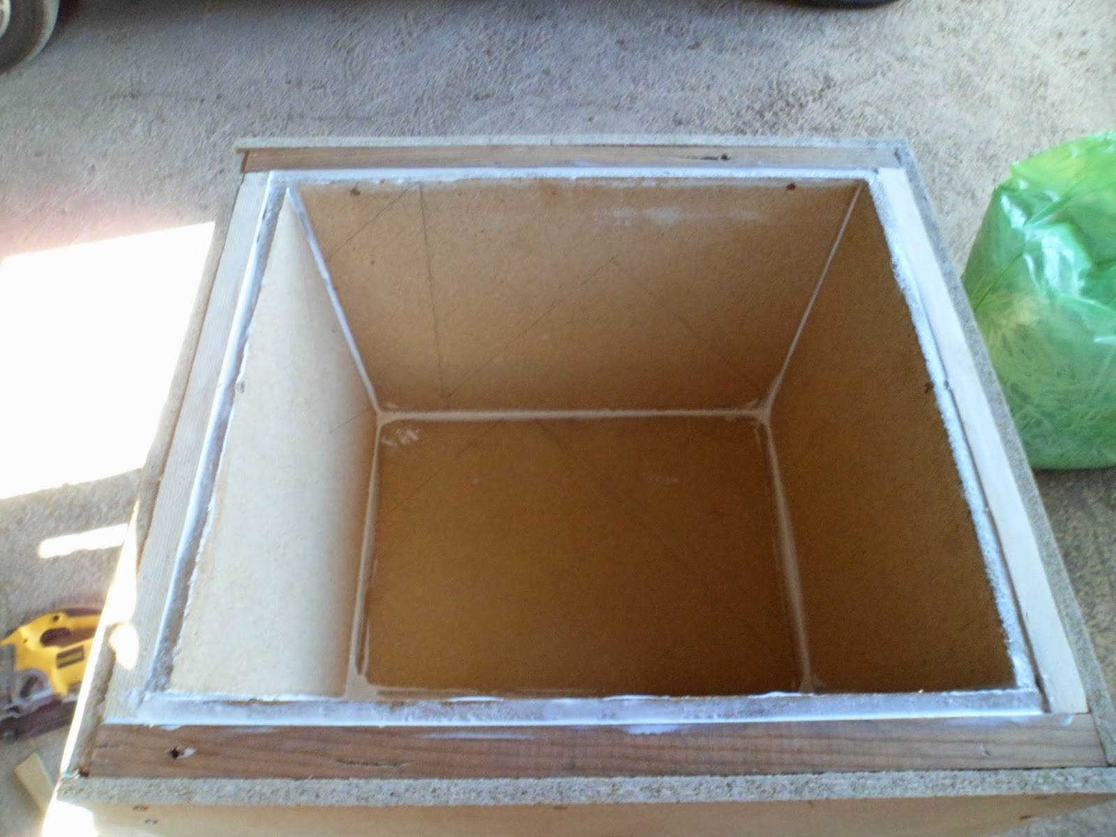 Fabriqu un horno solar no el ctrico taringa for Aislante termico para hornos