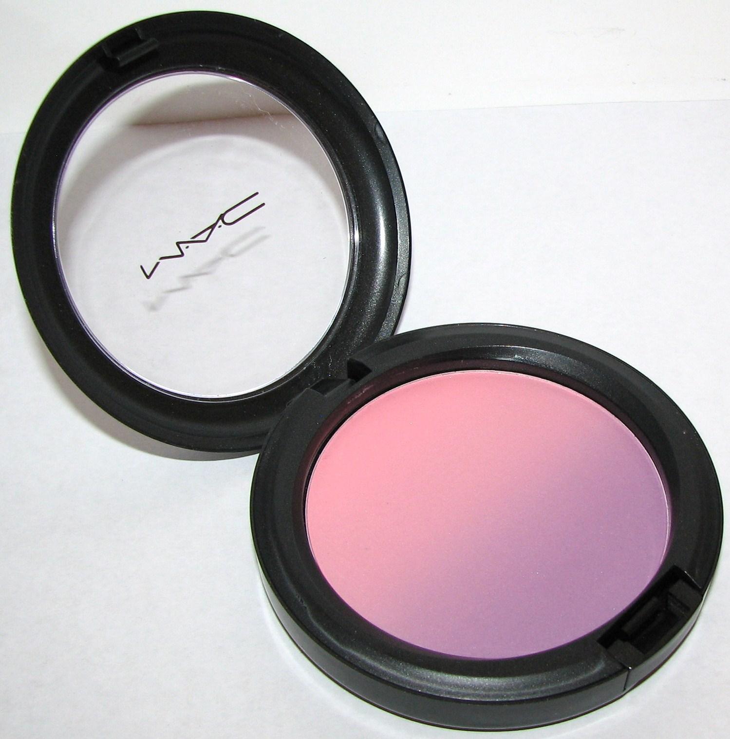 mac azalea blossom blush - photo #16