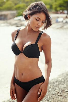 Emanuela de Paula Next bikini