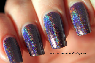 Born Pretty Store Holographic Polishes