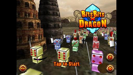 BitsBits Dragon v1.0.1 - Jogos Android - Download baixar apk gratis ...