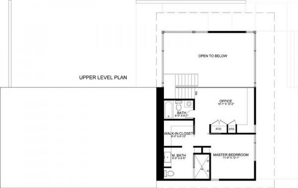 Baños Casas Minimalistas:Casa Moderna de dos pisos estilo Minimalista – Proyectos de Casas
