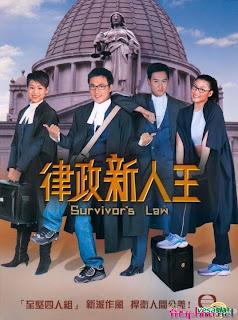 Quy Luật Sống Còn - Survivors Law
