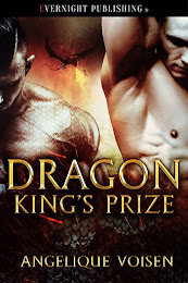 DRAGON KING'S PRIZE