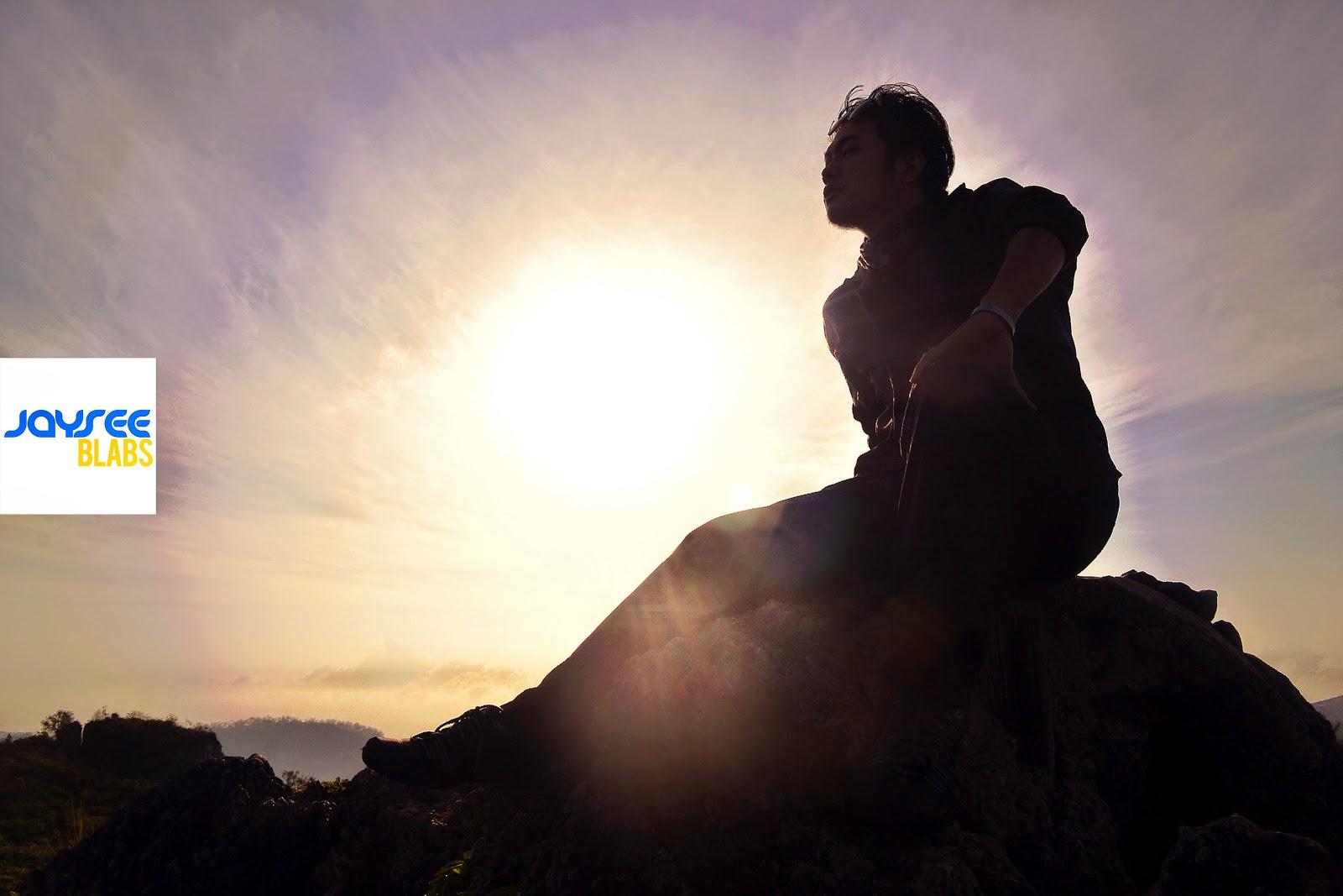 jaysee pingkian jayseeblabs osmena peak cebu