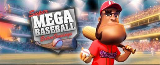 Super Mega Baseball Extra Innings - Full Cracked SKIDROW