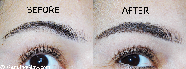 Clear Eye Mascara pictures