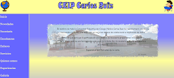 Web C.E.I.P. Carlos Ruíz