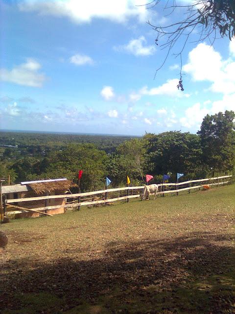 Mitra's Ranch / Rancho ni Mitra