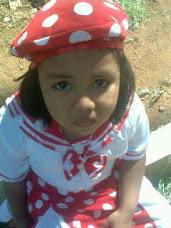 my niece dhea