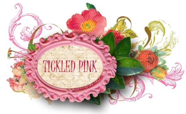 Tickled Pink