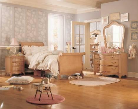 Dise os de dormitorios vintage decorar tu habitaci n for Blair waldorf bedroom ideas