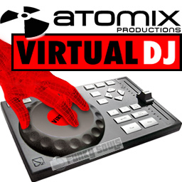 Atomix Virtual DJ 7 Full Version