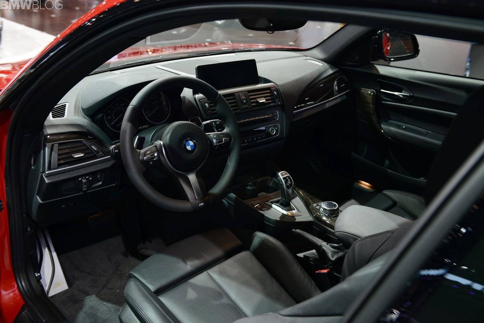 2015 BMW M235i