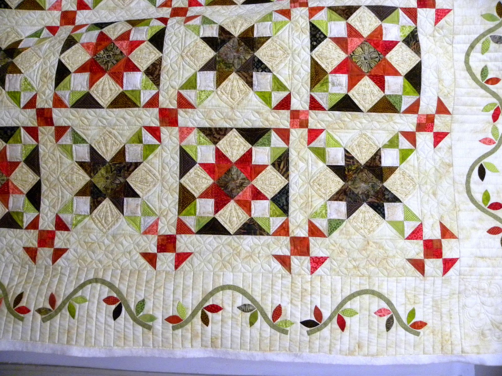 Quilt Pattern Cabin Fever Cafca Info For